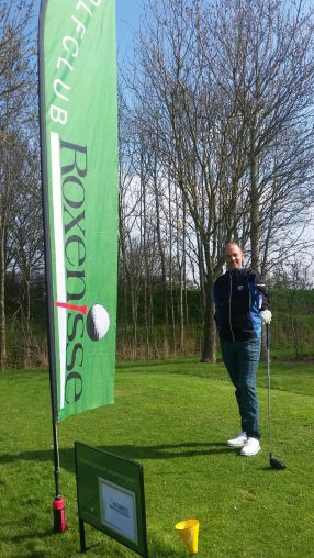 Peter Maurits_ Maurits Golf Promotions